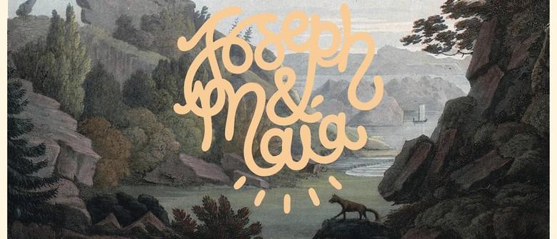 Joseph & Maia, Great North & Guests - Feedback The Foodbank