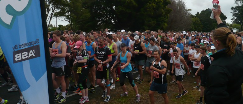 Fullers GreatSights Kerikeri Half Marathon