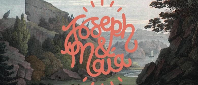 Joseph & Maia Winter Tour w/ Great North