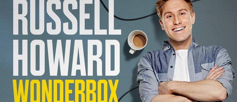 Russell Howard's Wonderbox