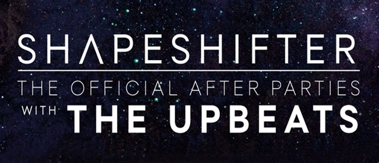 Shapeshifter Official Afterparty