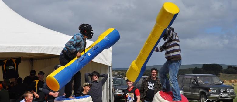 Chatham Islands Festival