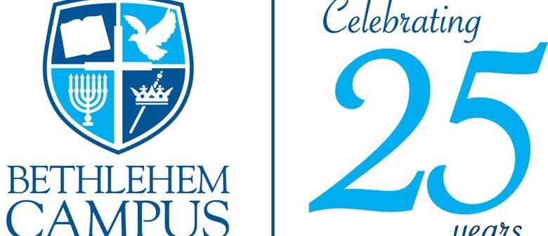 Bethlehem Campus 25th Anniversary