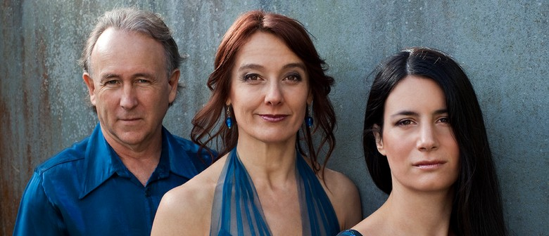 New Zealand Premiere of Psathas' Works