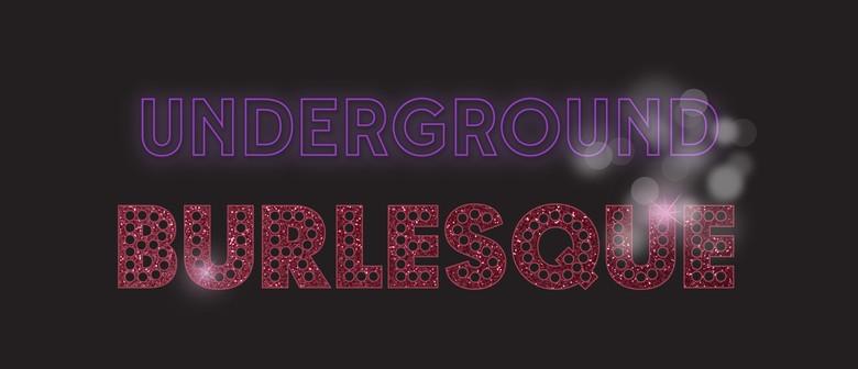 Underground Burlesque