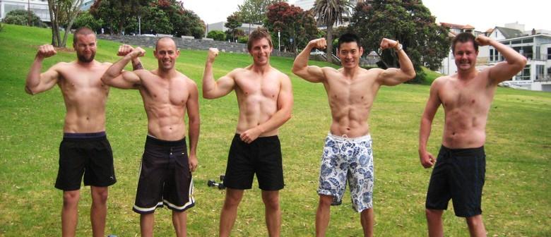 Sparta Fitness Training Squad
