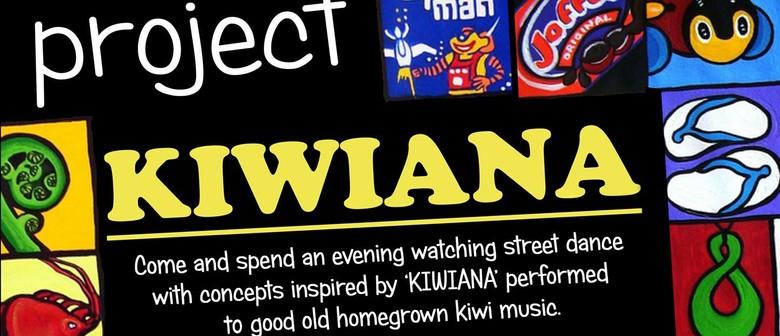 Project Kiwiana