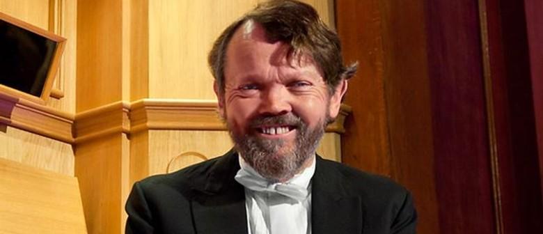 Great Music - Dr John Wells, Organ