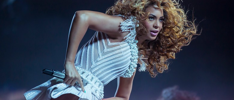 The Mrs Carter Show World Tour Starring Beyonce