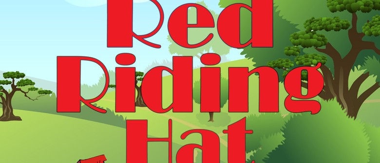 Red Riding Hat
