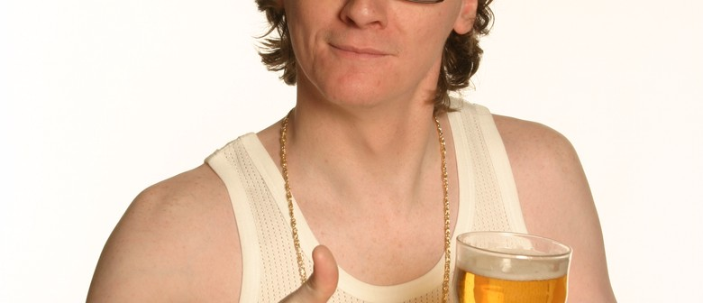 Ed Byrne : Different Class