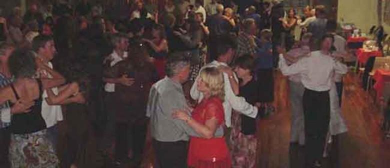 Come Dancing - Ballroom, Latin American
