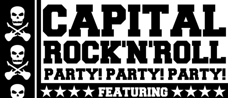 Capital Rock'n Roll - Party Party Party