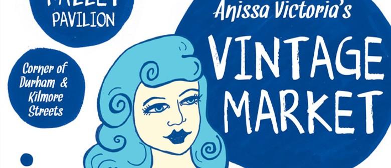 Anissa Victoria's Vintage Market
