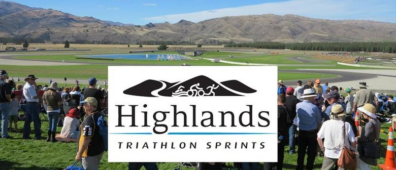 Highlands Triathlon Sprints