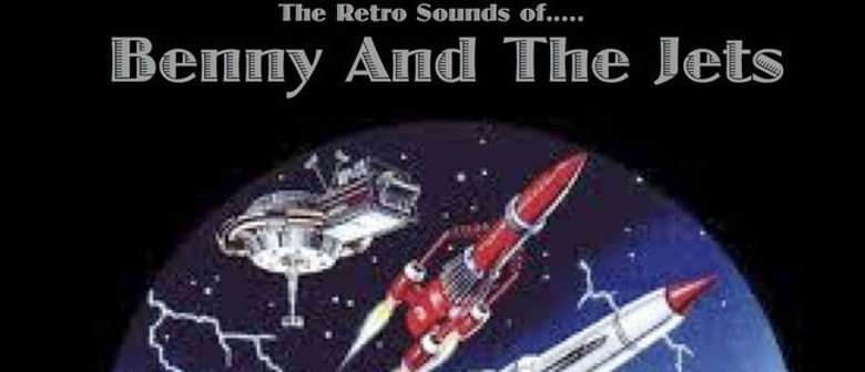 Benny And The Jets - Retro Funk