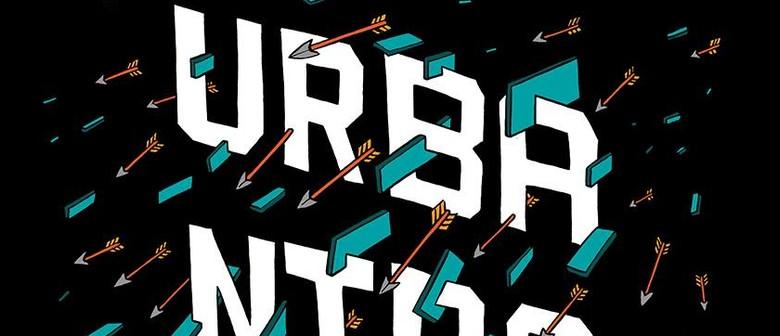 Urbantramper and Fuyuko's Fables
