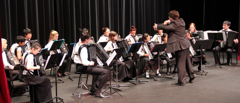 SP International & NZ National Accordion Champs/Festival