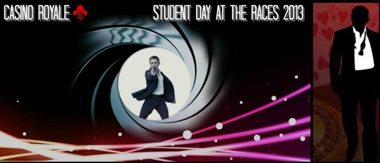 Student Day at the Races - Casino Royale