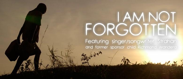 I Am Not Forgotten Tour