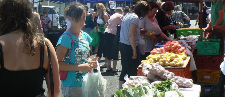 Dargaville Riverside Produce Market