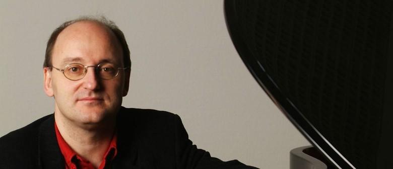 Michael Endres Piano Recital