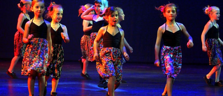Hip Hop Dance Classes for 6-8 Year Olds