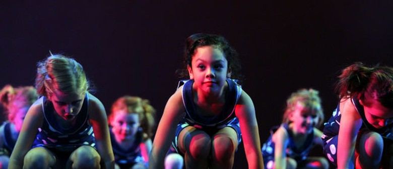 Hip Hop Dance Classes for Years 4-6