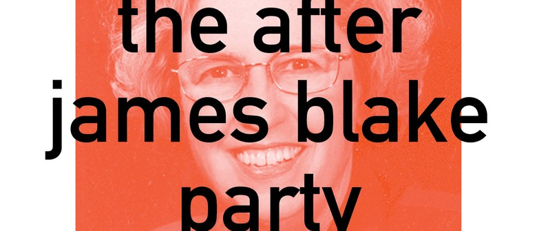 The After James Blake Party feat. Doprah