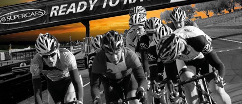 Cycle Grand Prix: CANCELLED