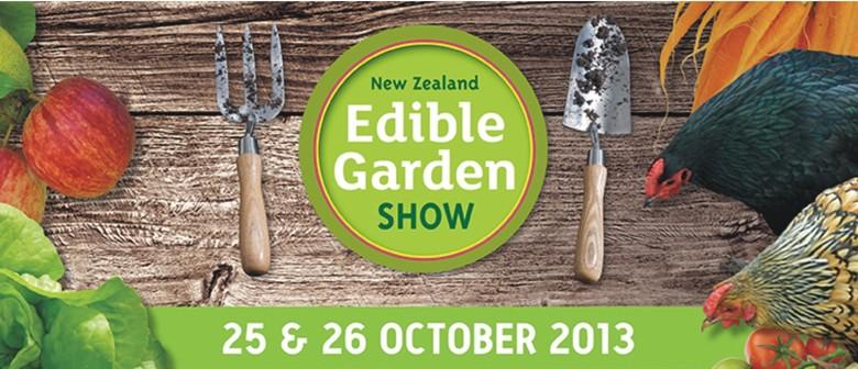 NZ Edible Garden Show