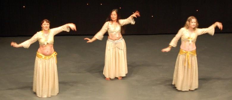 Bellydance & Bollywood Performance Group