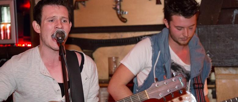 Josh & Joe Acoustic