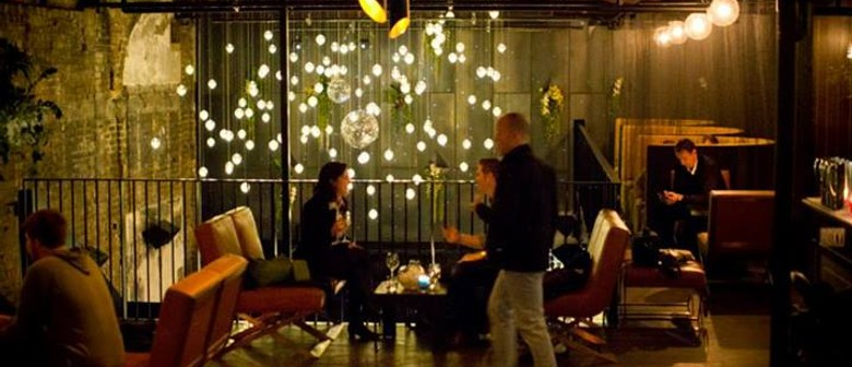 Auckland Young Professionals August Social Drinks
