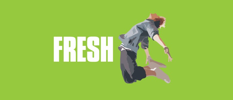 Fresh - Tempo Dance Festival 2013