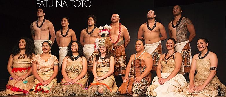 Fatu Na Toto - Tempo Dance Festival 2013