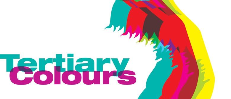 Tertiary Colours - Tempo Dance Festival 2013