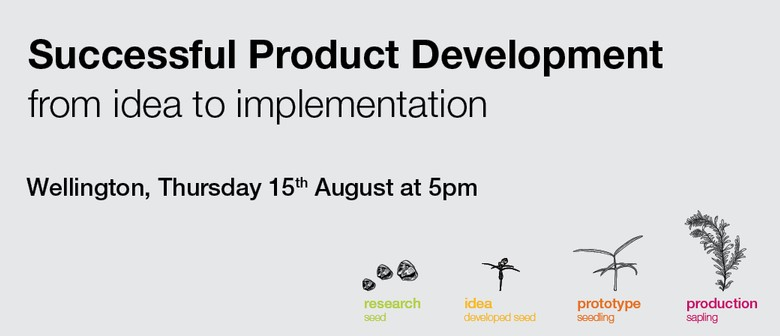Successful Product Development Seminar