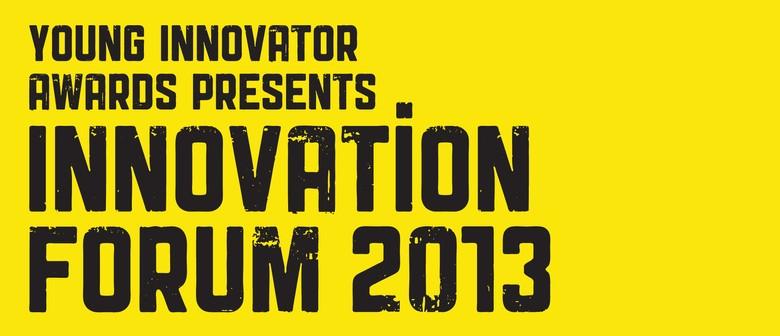 2013 Innovation Forum