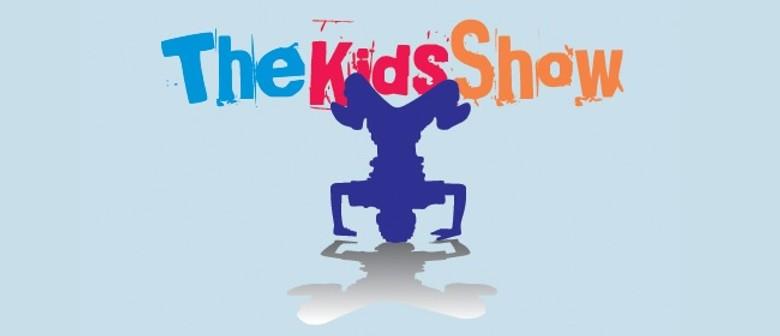 The Kids Show - Tempo Dance Festival 2013
