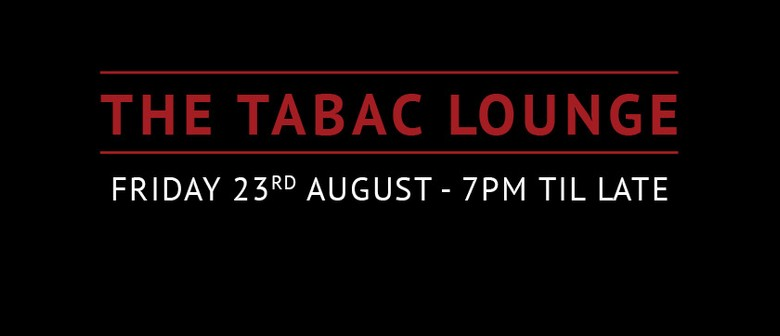 The Tabac Lounge