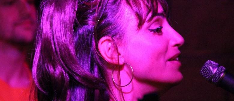 Elaine Abras Trio - Latin Jazz and Funk