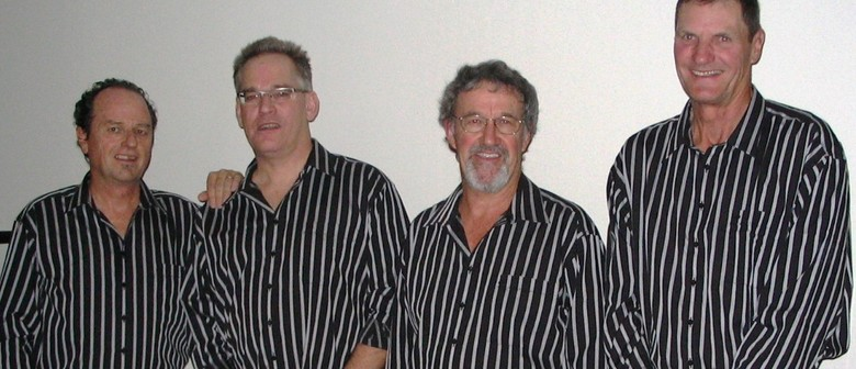 DC4 - Classic Covers Band