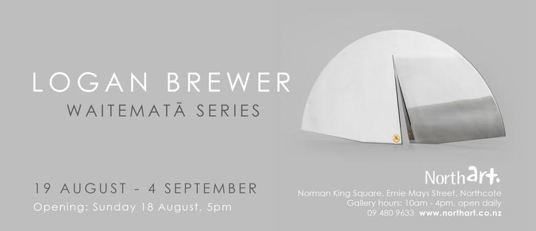 Logan Brewer presents Waitematā Series - Auckland - Eventfinda