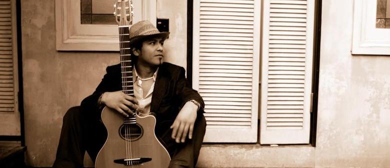Carlos Navae Trio - Latin Jazz/Funk