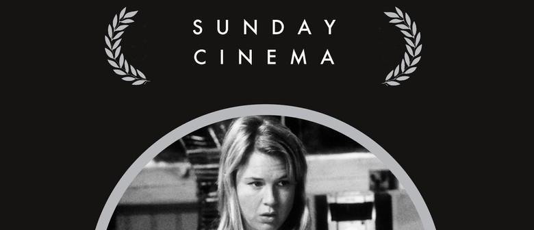 Sunday Cinema & Slave's Soup Kitchen