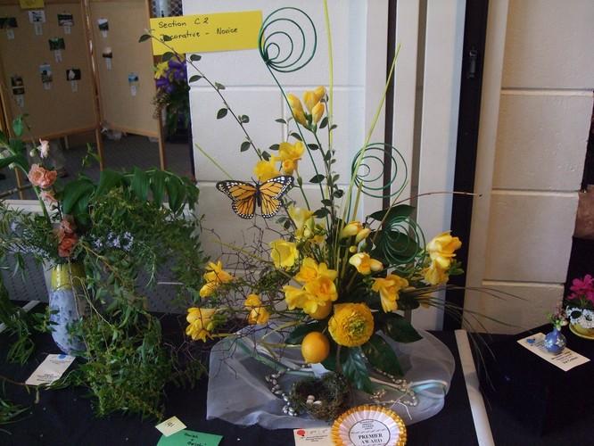 Canterbury Spring Craft Show