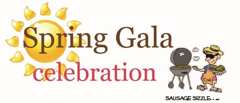 St George's Seatoun Spring Gala