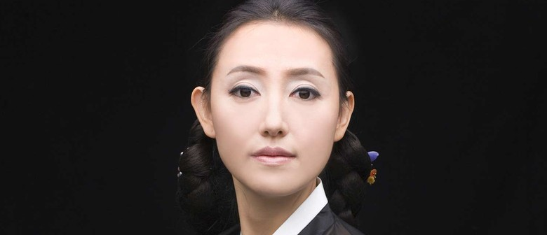 Sun Hee Koo - Traditional Korean Music Concert