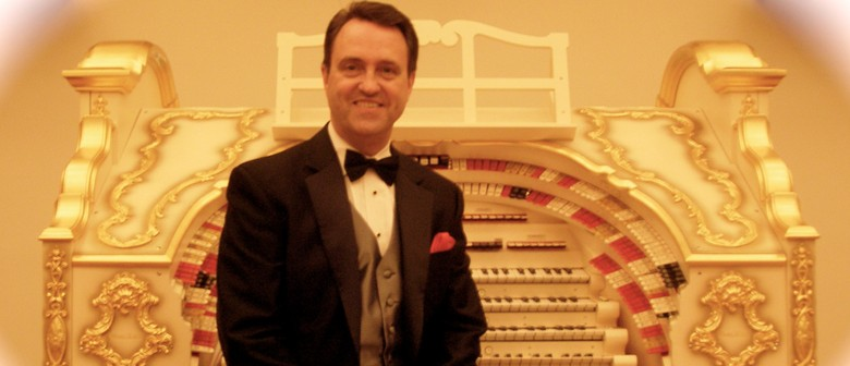 Pops on Pipes - Wurlitzer Pipe Organ Show